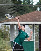 1654 Boy Tennis v CWA 100212
