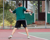 1666 Boy Tennis v CWA 100212