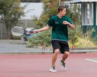 1673 Boy Tennis v CWA 100212