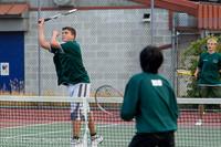 1683 Boy Tennis v CWA 100212