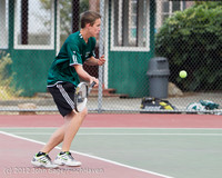 1698 Boy Tennis v CWA 100212