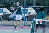2061 Boy Tennis v CWA 100212