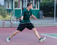 2074 Boy Tennis v CWA 100212