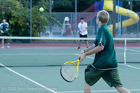 2089 Boy Tennis v CWA 100212