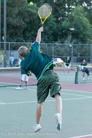 2093 Boy Tennis v CWA 100212