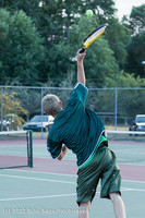 2121 Boy Tennis v CWA 100212