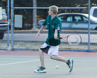 2221 Boy Tennis v CWA 100212