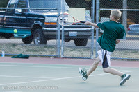 2224 Boy Tennis v CWA 100212
