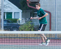 2239 Boy Tennis v CWA 100212