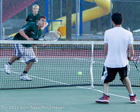 2266 Boy Tennis v CWA 100212