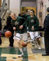 6597 Boys Varsity Basketball v Crosspoint 120112