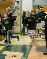 6611 Boys Varsity Basketball v Crosspoint 120112