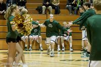6643 Boys Varsity Basketball v Crosspoint 120112