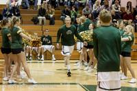 6663 Boys Varsity Basketball v Crosspoint 120112