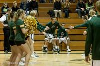 6676 Boys Varsity Basketball v Crosspoint 120112