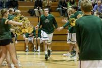 6683 Boys Varsity Basketball v Crosspoint 120112
