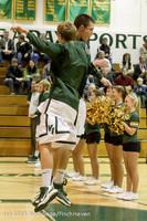 6696 Boys Varsity Basketball v Crosspoint 120112