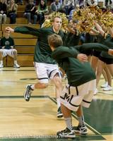 6714 Boys Varsity Basketball v Crosspoint 120112