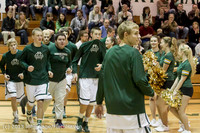 6754 Boys Varsity Basketball v Crosspoint 120112