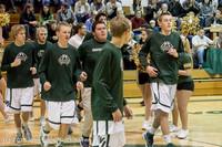 6758 Boys Varsity Basketball v Crosspoint 120112