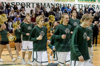 6763 Boys Varsity Basketball v Crosspoint 120112