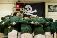 6774 Boys Varsity Basketball v Crosspoint 120112