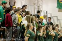 6815 Boys Varsity Basketball v Crosspoint 120112