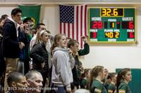 7408 Boys Varsity Basketball v Crosspoint 120112