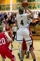 7679 Boys Varsity Basketball v Crosspoint 120112
