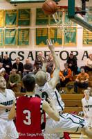 7755 Boys Varsity Basketball v Crosspoint 120112