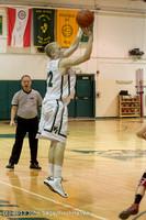 7762 Boys Varsity Basketball v Crosspoint 120112