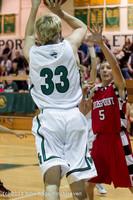 7854 Boys Varsity Basketball v Crosspoint 120112