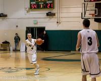 8084 Boys Varsity Basketball v Crosspoint 120112