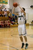 8107 Boys Varsity Basketball v Crosspoint 120112