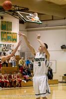 8108 Boys Varsity Basketball v Crosspoint 120112