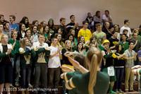 8577 Boys Varsity Basketball v Crosspoint 120112