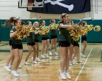 8972 Boys Varsity Basketball v Crosspoint 120112