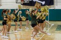 8991 Boys Varsity Basketball v Crosspoint 120112