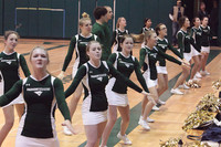 5165 Cheer and Crowd at BBall v Port Townsend 120410