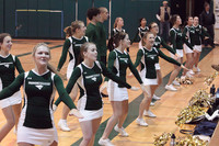 5168 Cheer and Crowd at BBall v Port Townsend 120410