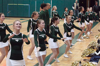 5169 Cheer and Crowd at BBall v Port Townsend 120410