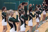 5172 Cheer and Crowd at BBall v Port Townsend 120410