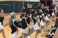 5179 Cheer and Crowd at BBall v Port Townsend 120410