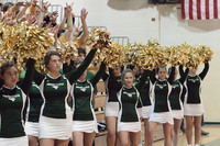 5516 Cheer and Crowd at BBall v Port Townsend 120410