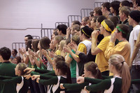 6248 Cheer and Crowd at BBall v Port Townsend 120410