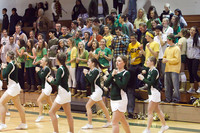 6453 Cheer and Crowd at BBall v Port Townsend 120410