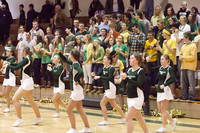 6455 Cheer and Crowd at BBall v Port Townsend 120410