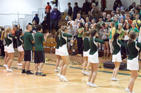 6459 Cheer and Crowd at BBall v Port Townsend 120410