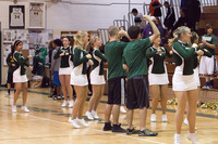 6460 Cheer and Crowd at BBall v Port Townsend 120410