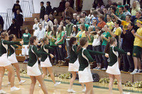 6462 Cheer and Crowd at BBall v Port Townsend 120410